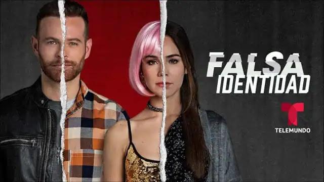 False Identity 2 Teasers July 2021