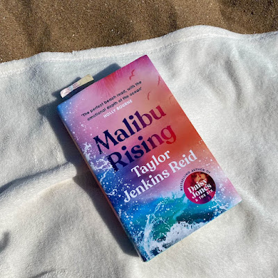 Book review: Malibu Rising by Taylor Jenkins Read