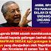 [DEDAH] PANAS!!! DS Najib Beri Sebab Kenapa BR1M Perlu Diteruskan, Bukannya Satu Bentuk Rasuah... #SahabatSMB