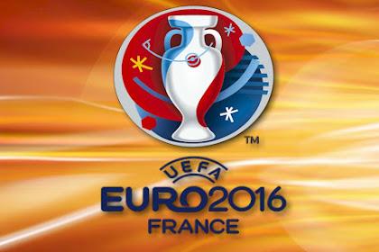 UEFA Euro 2016 Live Broadcast TV Channels