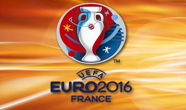 UEFA Euro 2016 Live Broadcast TV Channels