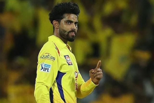 IPL 2021: रविंद्र जडेजा हुए भावुक, 'ख़ास दोस्त' के जाने पर शेयर की फोटोज