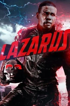 Lazarus 2021 Torrent Legendado - WEB-DL