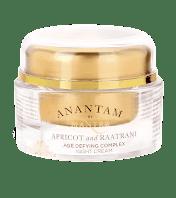 Best Ayurvedic Night Cream in India