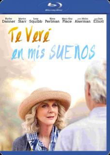 Te Veré En Mis Sueños (2015) DVDRip Latino