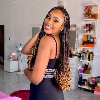 Fascinating African Braids Hairstyles 2021 for Ladies
