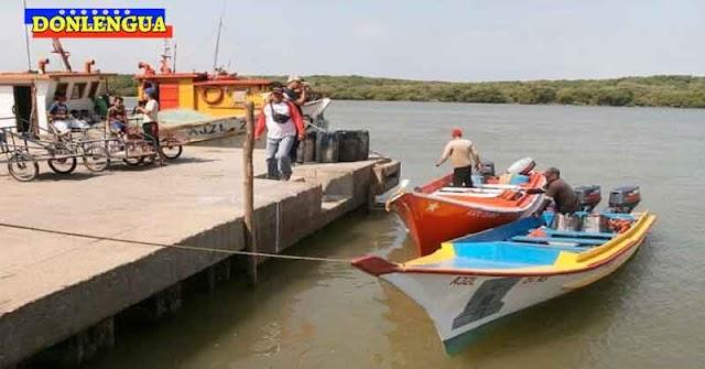 Cuatro pescadores asesinados en el Zulia por no pagar una extorsión