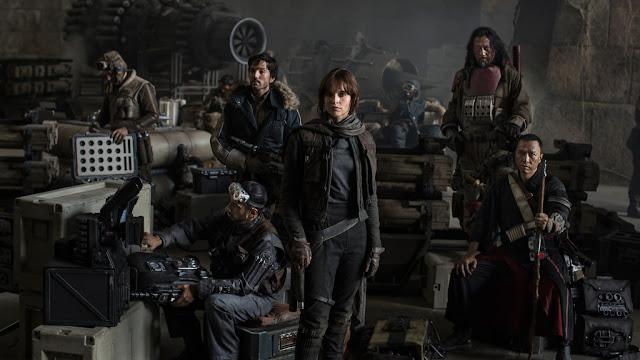La próxima película de Star Wars será de género western