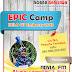 Peserta dan Materi NOBAR Beasiswa EPIC Camp Sabtu 4 November 2017