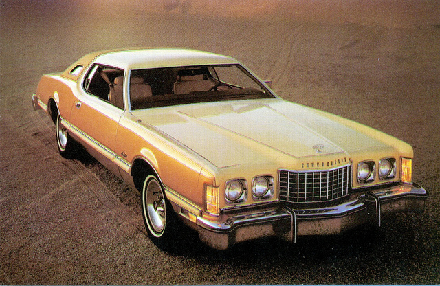 1980s Cars: Interesting Photos Of Vintage Car Ads From 1950s To 1980s