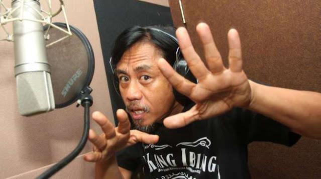 Aktor Epy Kusnandar Dikabarkan Pindah Agama, Sang Istri: Ampuunnnn dah netijeennnn