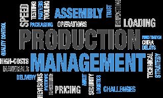Definisi Manajemen Produksi dan Tahap-Tahapnya