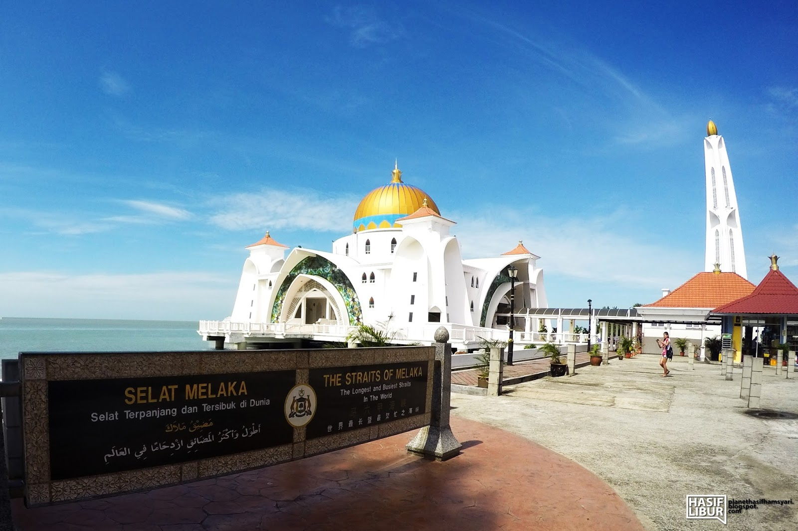 Cegah Virus Corona, Masjid di Malaysia akan Diimbau untuk Tutup 10 Hari