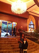Taste Of Hawaii Omni Hotel - San Francisco Ca