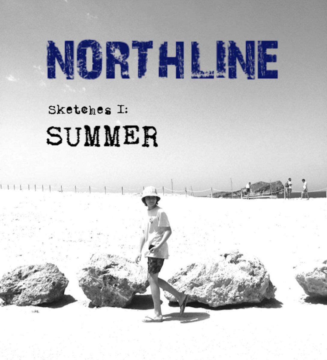 Sketches I: SUMMER, nuevo EP de Northline.
