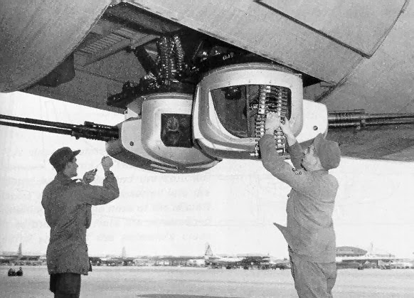 Warfare Technology Blast From The Past Remote Turret