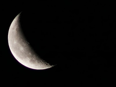 Luna - Una Galaxia Maravillosa