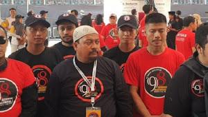 Aktivis 98: Jokowi Nampak sebagai Kepala Jongos Nasional daripada Kepala Negara