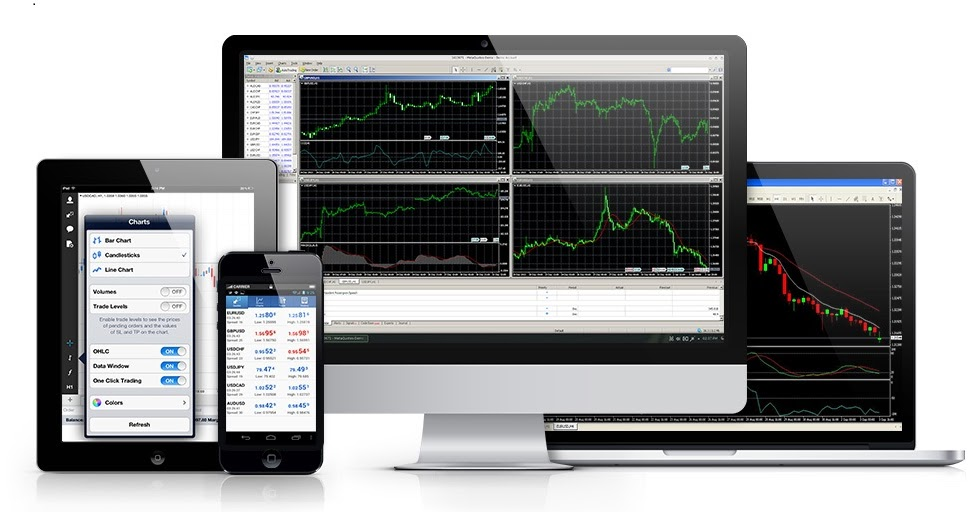 Account Forex Online Trading