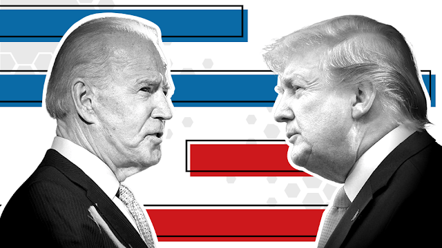 Trump still insists he won the US 2020 presidential election, calls Biden an 'illegitimate president'