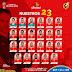 España convoca a sus jugadores a Rusia 2018 por Whatsapp