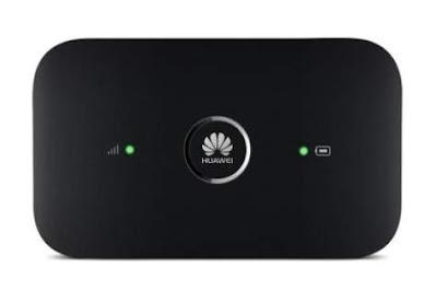 Modem Wifi Huawei e5573