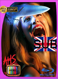 American Horror Story: 1984 (2019) Temporada 9 HD 1080p Subtitulado [Google Drive] Panchirulo
