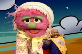 Sesame Street Episode 4081