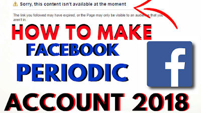 How-To-Make-Periodic-Id-On-Facebook-2018