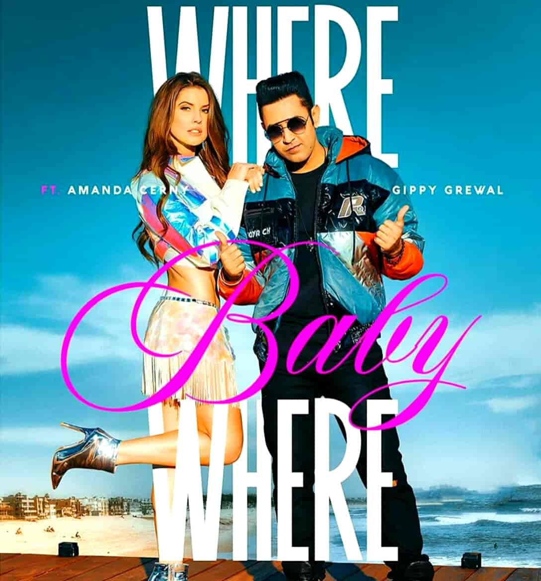 Where Baby Where Song Images Gippy Grewal