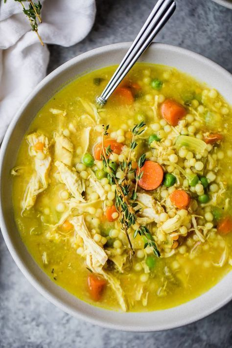 The Best Chicken Soup You'll Ever Eat #recipes #dinnerrecipes #dinnerideas #easydinnerideas #easydinnerideasfor4 #food #foodporn #healthy #yummy #instafood #foodie #delicious #dinner #breakfast #dessert #yum #lunch #vegan #cake #eatclean #homemade #diet #healthyfood #cleaneating #foodstagram