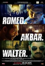 Romeo Akbar Walter Reviews