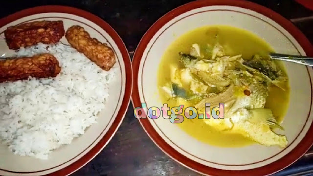 Makan daging ikan kakap putih sangat baik untuk menjaga kesehatan tubuh