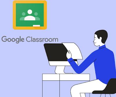 Cara Download Nilai Google Classroom Untuk Guru