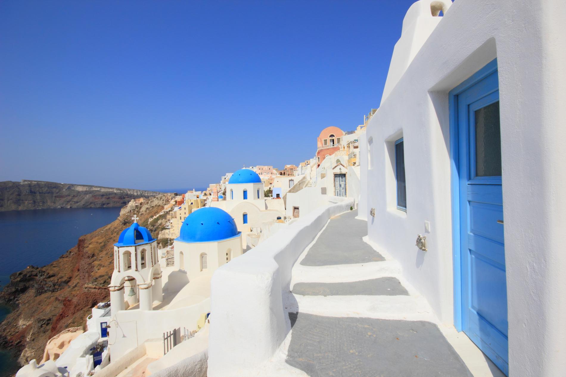 Etihad to commence seasonal flights to Greece and Spain