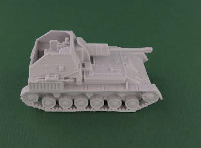SU-76M picture 1