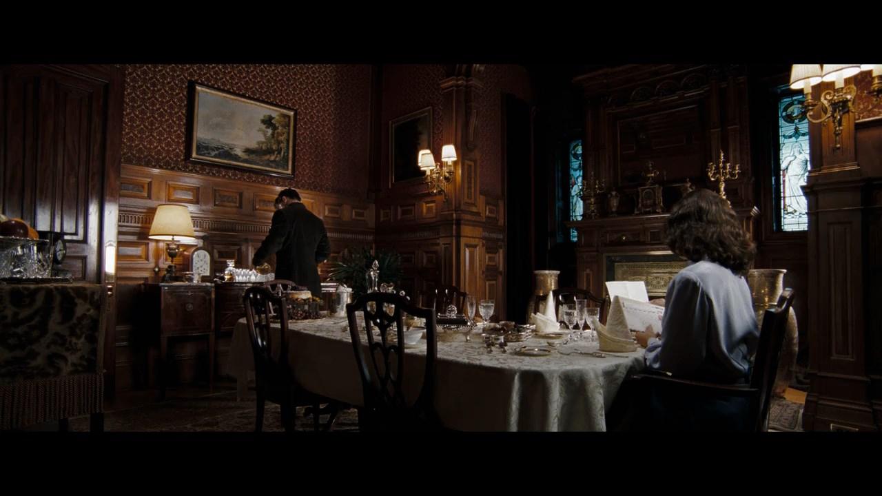La Momia: La Tumba del Emperador Dragón (2008) BRRip HD 720p Latino - Ingles captura 1