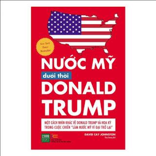 Nước Mỹ Dưới Thời Donald Trump ebook PDF EPUB AWZ3 PRC MOBI