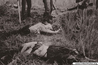Thảm sát Phong Nhất và Phong Nhị năm 1968