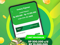 Gudang Pinjaman Apk - Aplikasi Pinjaman Online Cepat Cair Syarat Ktp