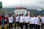 Upaya Gubernur Olly Bangun Jembatan Lembeh Dapat Support Presiden Jokowi