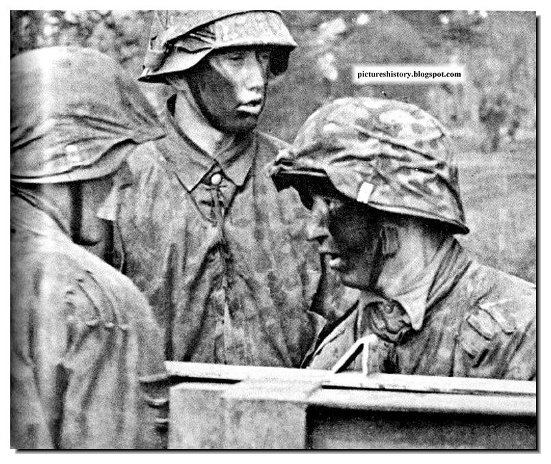 Pictures From History Rare Images Of War History Ww2 Nazi