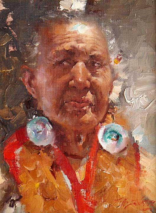 Jeffrey Watts, 1970 ~ Impressionist painter   Tutt'Art ...
