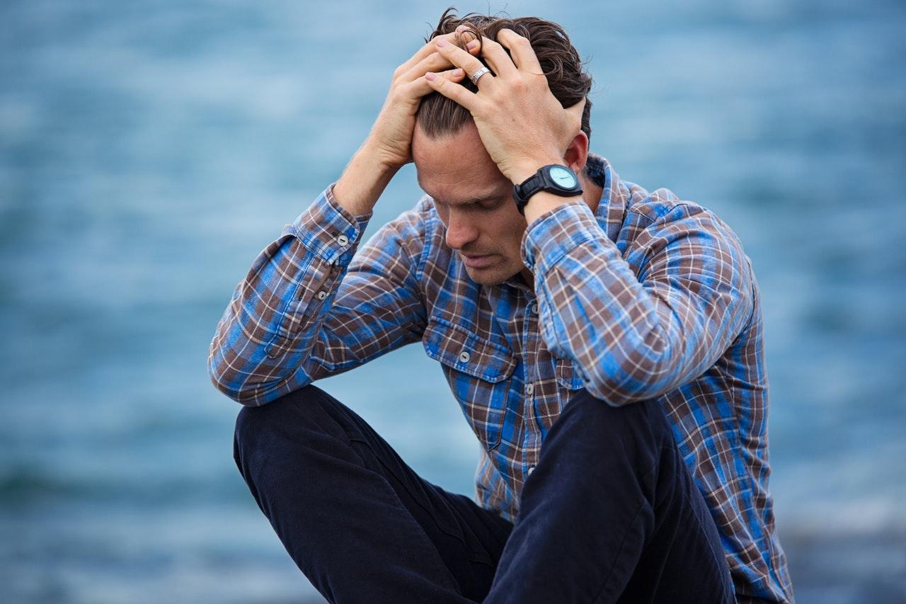 Cara menjaga kesehatan mental