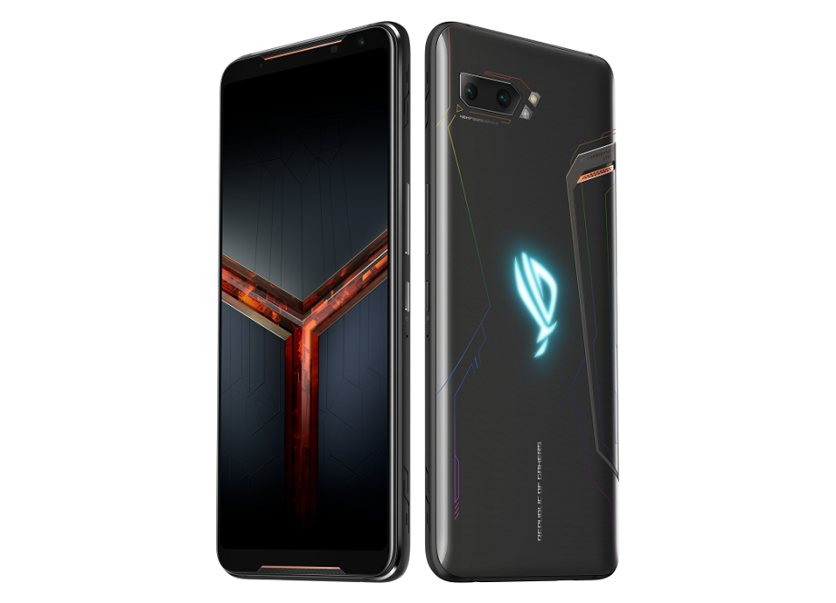 ASUS ROG Phone II now official: Most Powerful Android Smartphone Yet