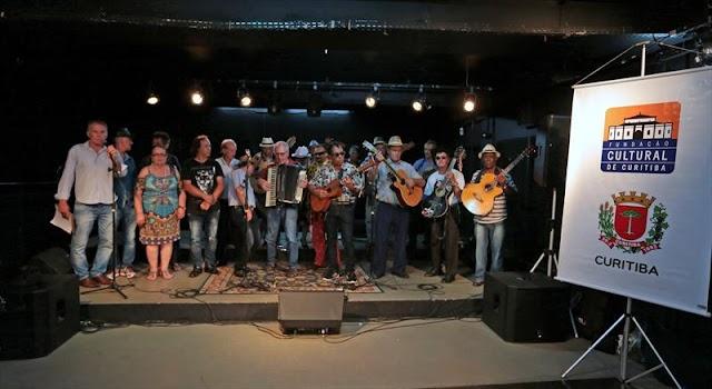 Canja de Viola garante música popular e grátis no Centro Histórico