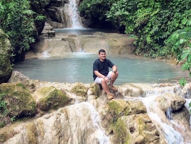 Lokasi dan Tiket Masuk Air Terjun Kedung Pedut Kulon Progo Yogyakarta