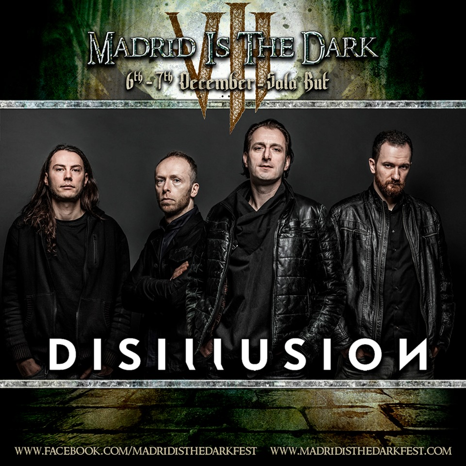 Disillusion band