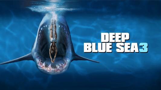 Deep Blue Sea 3 (2020) WEBDL Subtitle Indonesia