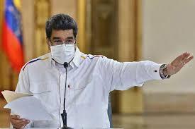 """El Jefe de Estado venezolano expreso. """"La Asamblea Nacional Constituyente ha cumplido un gran papel histórico..."""""""
